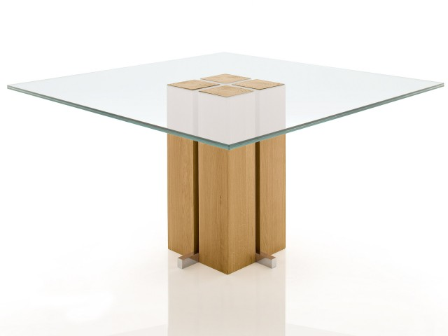 Table carrée Alira