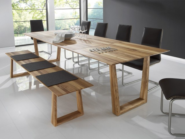 Table Lint en bois