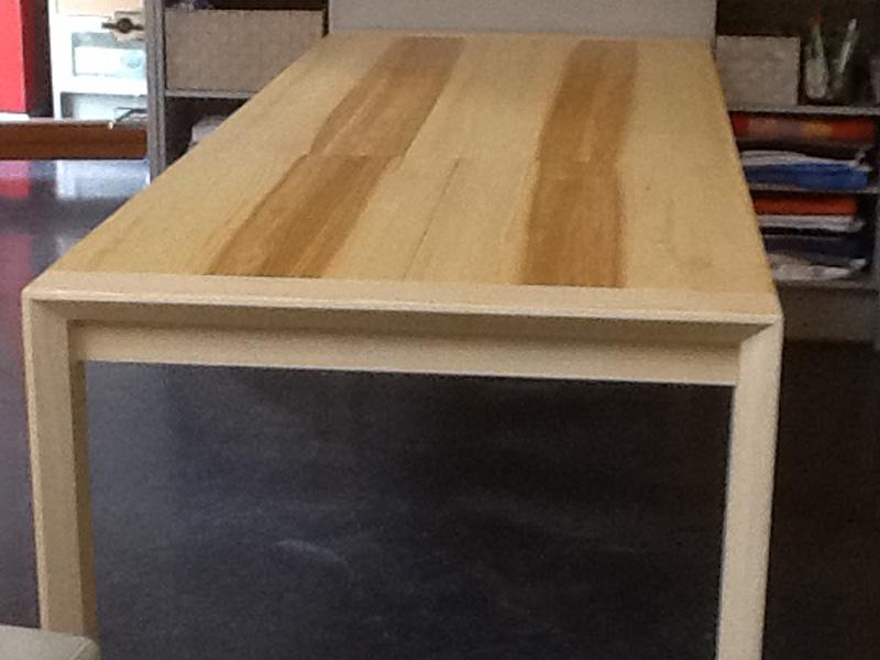 hier ausziehbarer tisch loja esstisch eiche in 200cm x 120cm ausziehbar 70cm. Black Bedroom Furniture Sets. Home Design Ideas